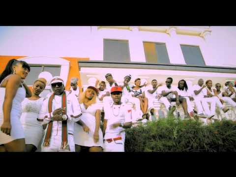 D2 ft Bandana (Shatta Wale) - - Fever