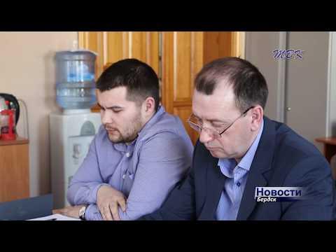 Городское управление финансов отчиталось об исполнении бюджета перед депутатами на комитете по промышленности