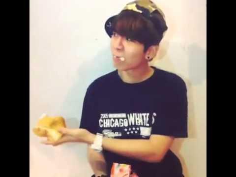 Kelvin Khánh siêu nhí nhố :3 -By Sữa Chua Mít