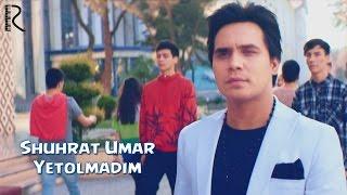 Превью из музыкального клипа Шухрат Умар - Етолмадим