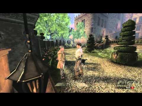 Fable III - Gameplay