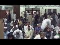 LIve Tarawih East London Mosque
