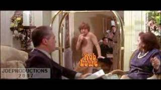 Austin Powers (part 2) Nude Intro