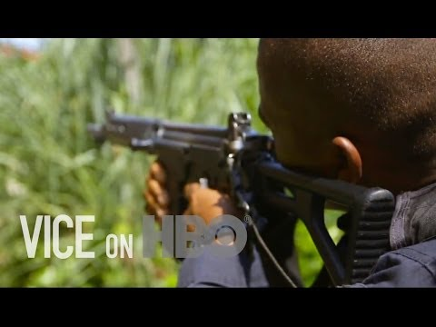 VICE on HBO Debrief: The Pacification of Rio