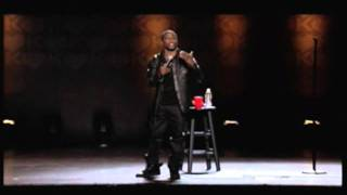 Kevin Hart Seriously Funny (Best Part)