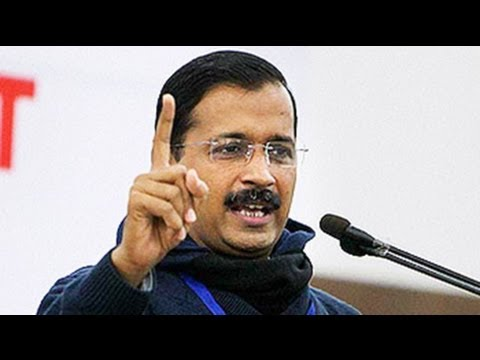 For Kejriwal's anti-graft Jan Lokpal Bill, a new legal knot