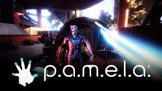 P.A.M.E.L.A. - Megjelenés Trailer