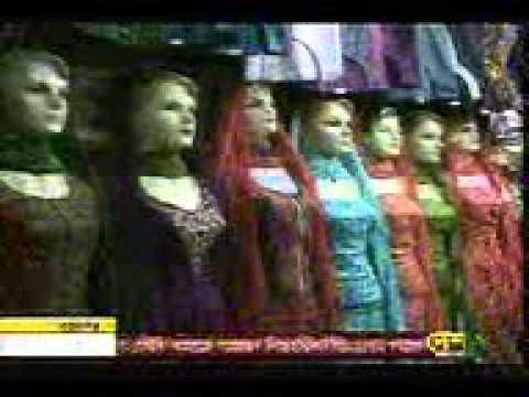 comilla eid market  desh tv 1 khadi