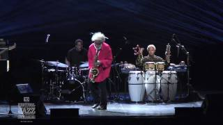 An Evening with Sonny Rollins - 2010 Concert