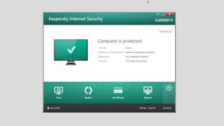 How To Renew License For Kaspersky Internet Security 2014