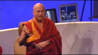 The habits of happiness | Matthieu Ricard