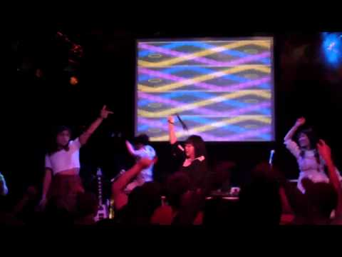 chibi-tech - SQUARE SOUNDS TOKYO 2013