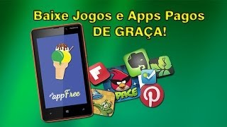Aplicativos E Jogos Pagos De Graça No Windows Phone
