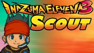 Inazuma Eleven 3 Lightning Bolt Bomb Blast How To Scout