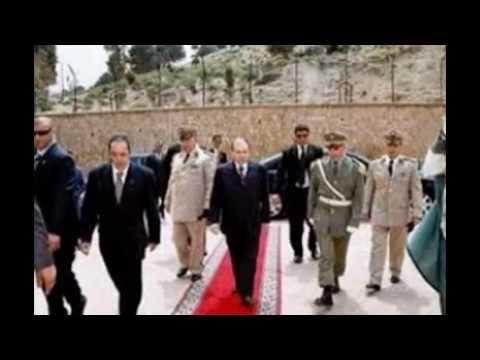 mafia algerien 2014