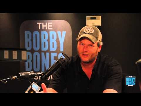 Blake Shelton Interview Pt 2