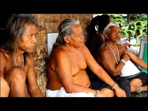 NET5 - Kisah suku Dayak Losarang