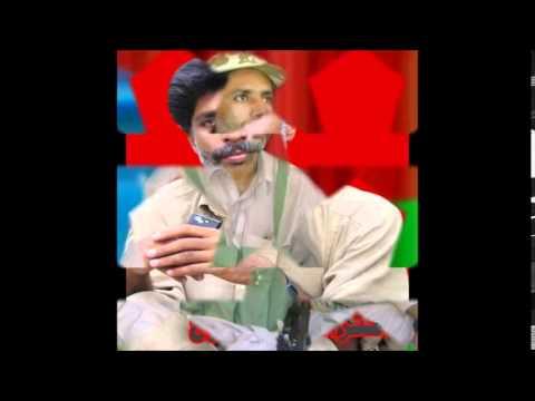 Baloch Freedom Leader Dr. Allah Nazar Talks To Canadian Radio