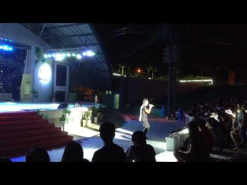 Lâm Vũ - Trái Tim Anh Thuộc Về Em remix (live) nhà hát Mỹ Phước Bến Cát