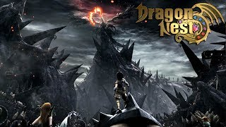 Dragon Nest Warrior's Dawn Movie: English Trailer 1