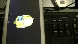 Samsung Galaxy Tab 3 T210 Atualização Android 4.1.2