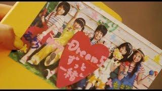 タ行-女性アーティスト/Dream5 Dream5「We are Dreamer」