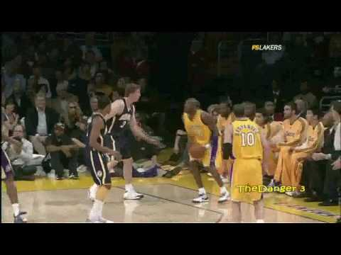 Kobe Bryant - Performance Of The Year (FULL HD)
