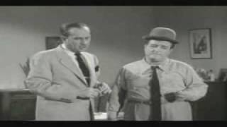 Abbot & Costello Explain Obama's Stimulus Plan For Workers