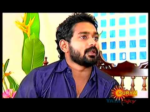 Interview with Asif Ali @ Onam 2011-Part3