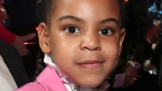 Here's What You Never Knew About Blue Ivy Carter