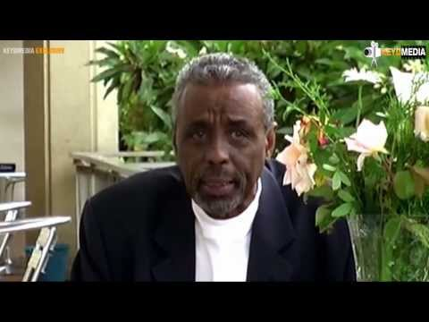 Re-Upload | Unprecedented Event: Former Ambassador Ahmed Abdi Hashi