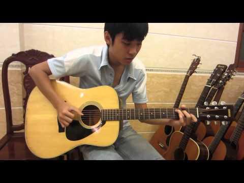 ĐÁNH ĐÀN GUITAR CỰC HAY, SIÊU CAO THỦ đàn guitar
