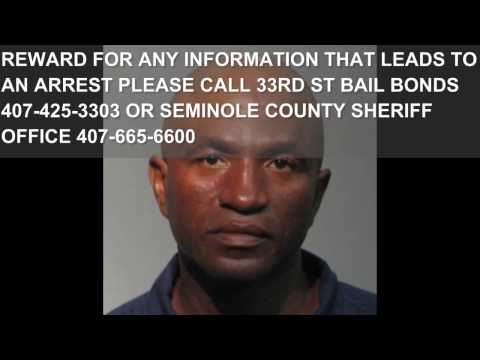mackie brown 33rd st bail bonds orlando fl 32839 407-425-3303