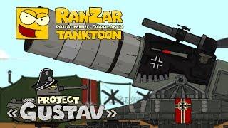 Tanktoon - Project Gustav