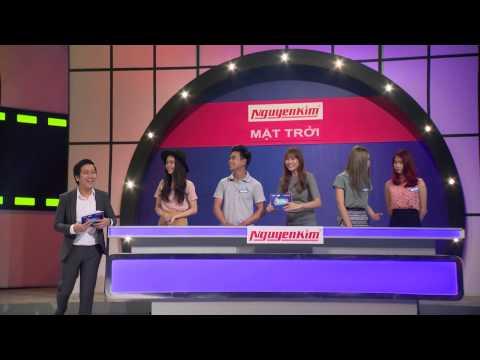 CHUNG SỨC 2015 - TẬP 26 - MẶT TRỜI & MẶT TRĂNG (30/6/15)