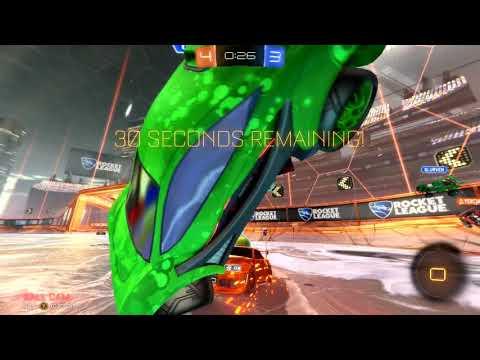 Willem! || Rocket League Gameplay #22