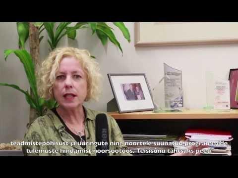 Noorsootöö Austraalias. Vol 1. Noorsootöötajate haridus, koolitus ja amet. (2013)