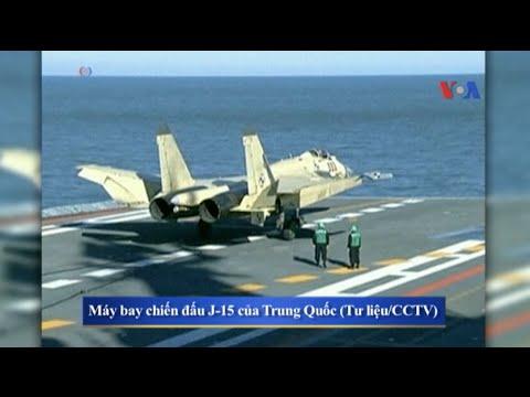 Hình ảnh vệ tinh: TQ tăng cường hoạt động quân sự ở Hoàng Sa