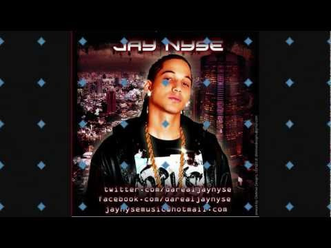 Jay Nyse ( For You ) Ft Yung Berg & Mia Rey
