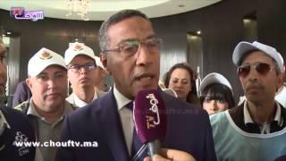 الحصاد اليومي : هكذا احتفلت النقابات بعيد الشغل في المغرب | حصاد اليوم
