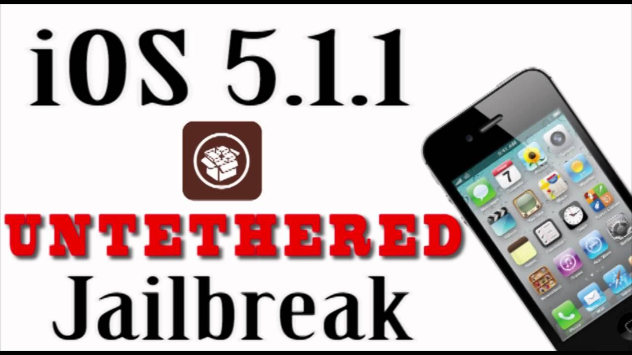 Как сделать jailbreak для ipad ios 5
