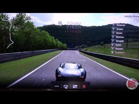 Установка Gran Turismo 5 на жёсткий диск + Демонстрация Jaguar X-13 + Новые скриншоты