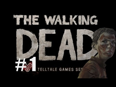 [Stream Highlights]The Walking Dead: Season 2 - Episode 4