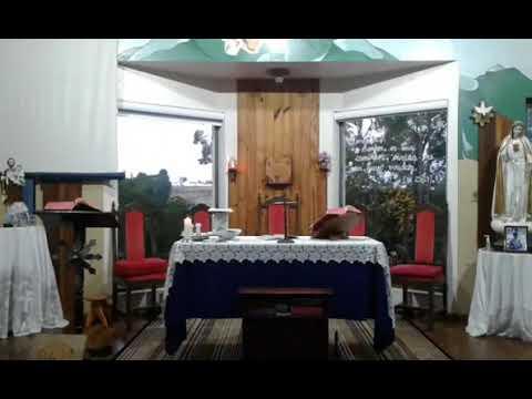 Santa Missa | 10.03.2021 | Quarta-feira | Padre José Sometti | ANSPAZ