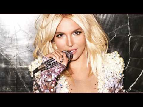 Britney Spears Alien DEMO