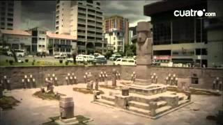 Tiahuanaco, la ciudad de los gigantes
