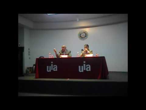 Rubén Aguilar Valenzuela. El Narco: la Guerra Fallida - Parte I.wmv