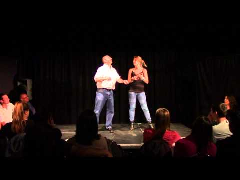 Improv Colorado - Sounds Like a Song 100513