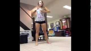 Amymarie Dance Vine Compilation
