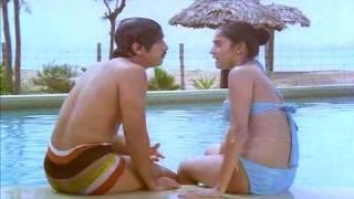 Madhavi In Swimsuits From Tik Tik Tik 3